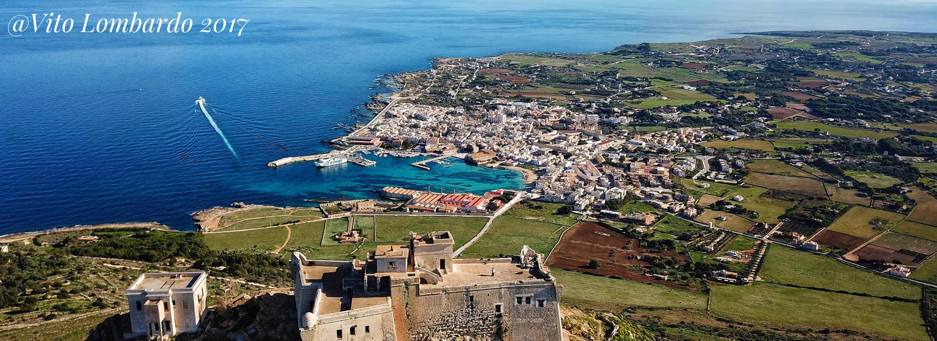 Castello di Favignana Santa Caterina